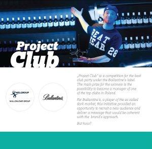 project club mini