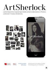 ArtSherlock_Plakat