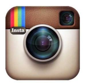 instagram logo Szukaj w Google