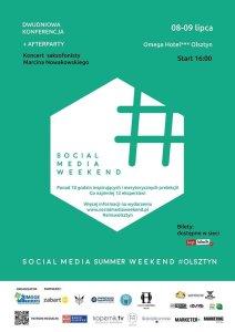 social media summer