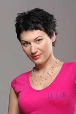Eliza Misiecka, prezes Genesis PR