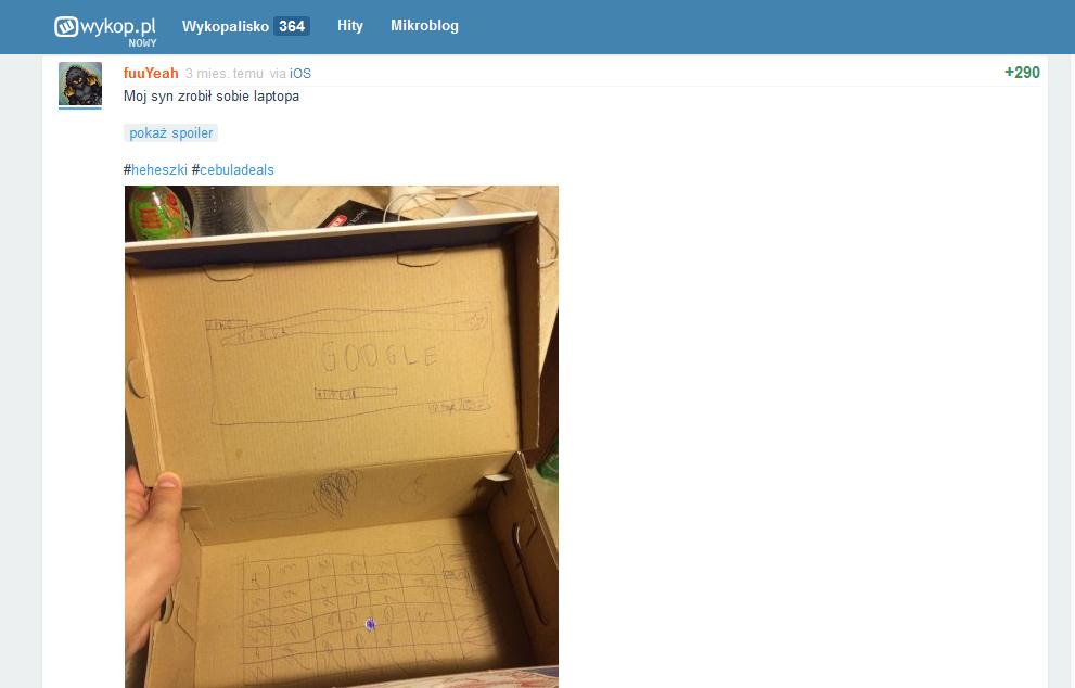 pko_laptop z pudełka