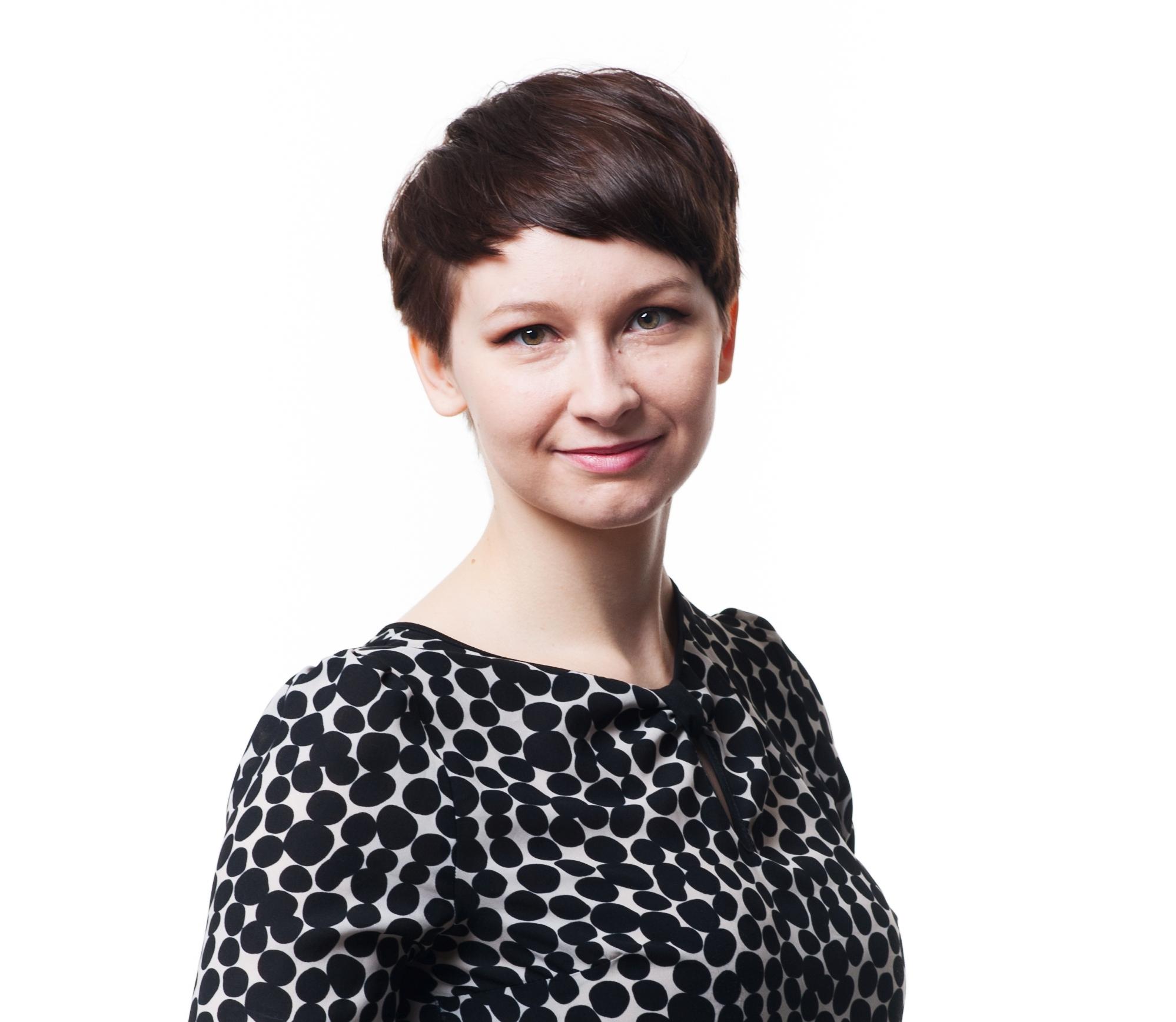 Katarzyna Szydłowska-Biskup