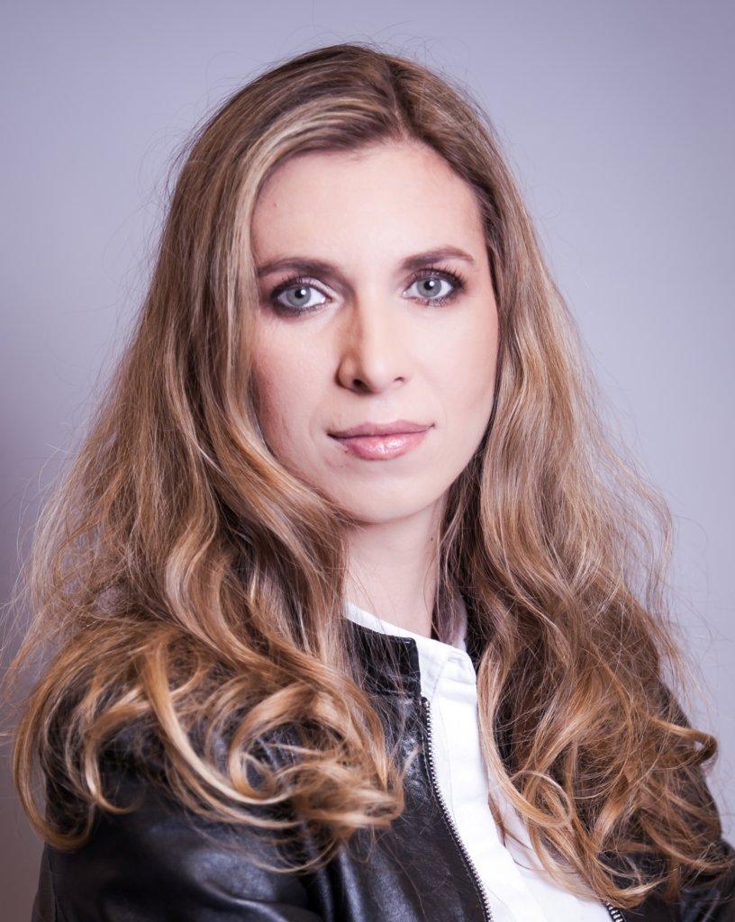 Katarzyna Szczepanik