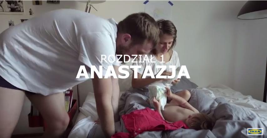 fot. print screen YouTube/IKEA Polska