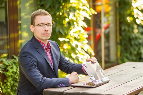 Maciej Aniserowicz