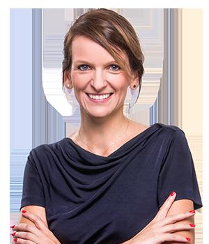 Złote Spinacze, Katarzyna Kamińska