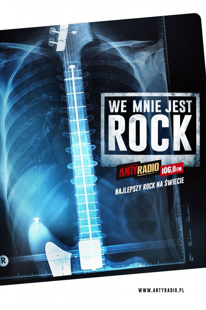 We mnie jest rock