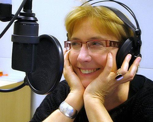 Ewa Podolska