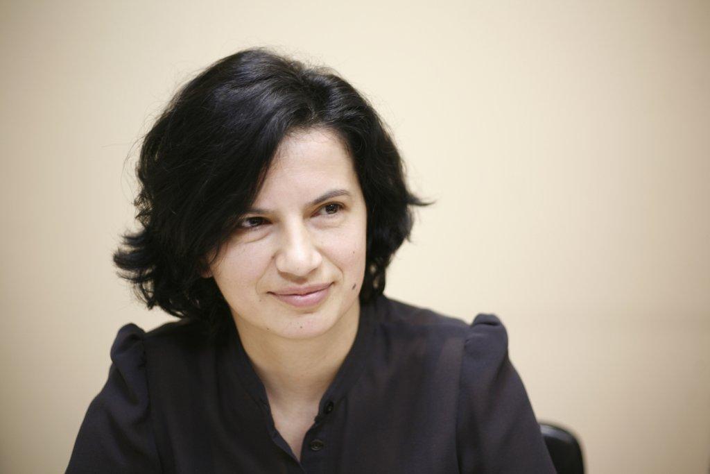 Małgorzata Bujara