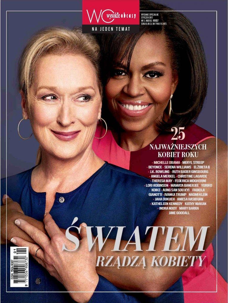 Światem rządzą kobiety