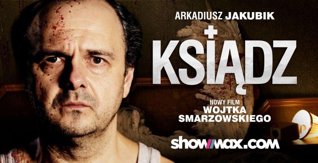 showmax ksiadz