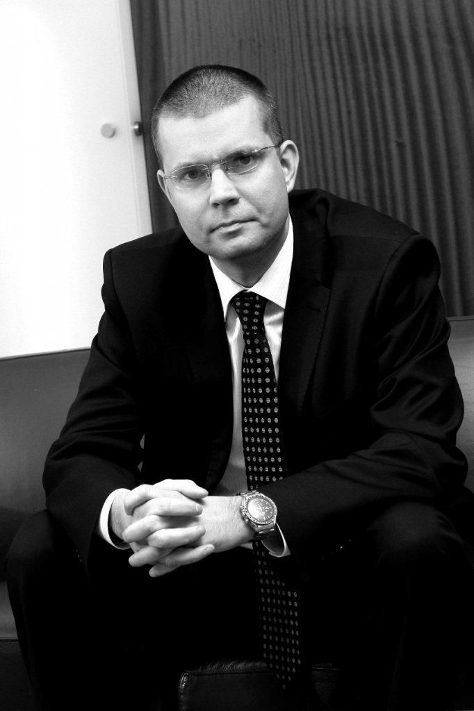 Michał Witkowski