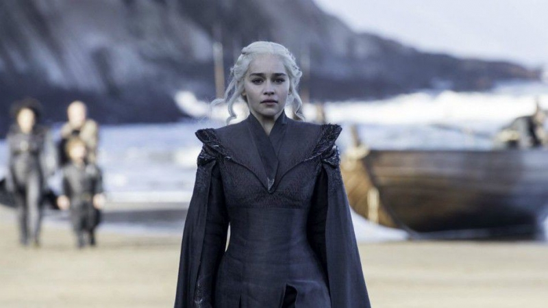 Gra o Tron, HBO
