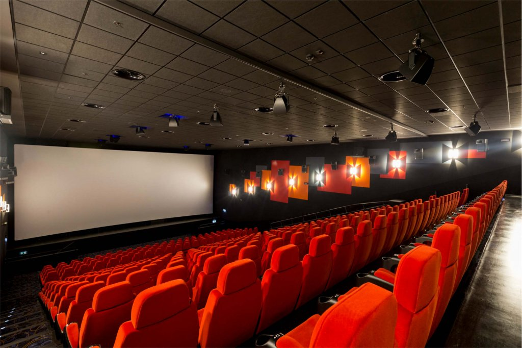Cinema City Galeria Polnocna (5)