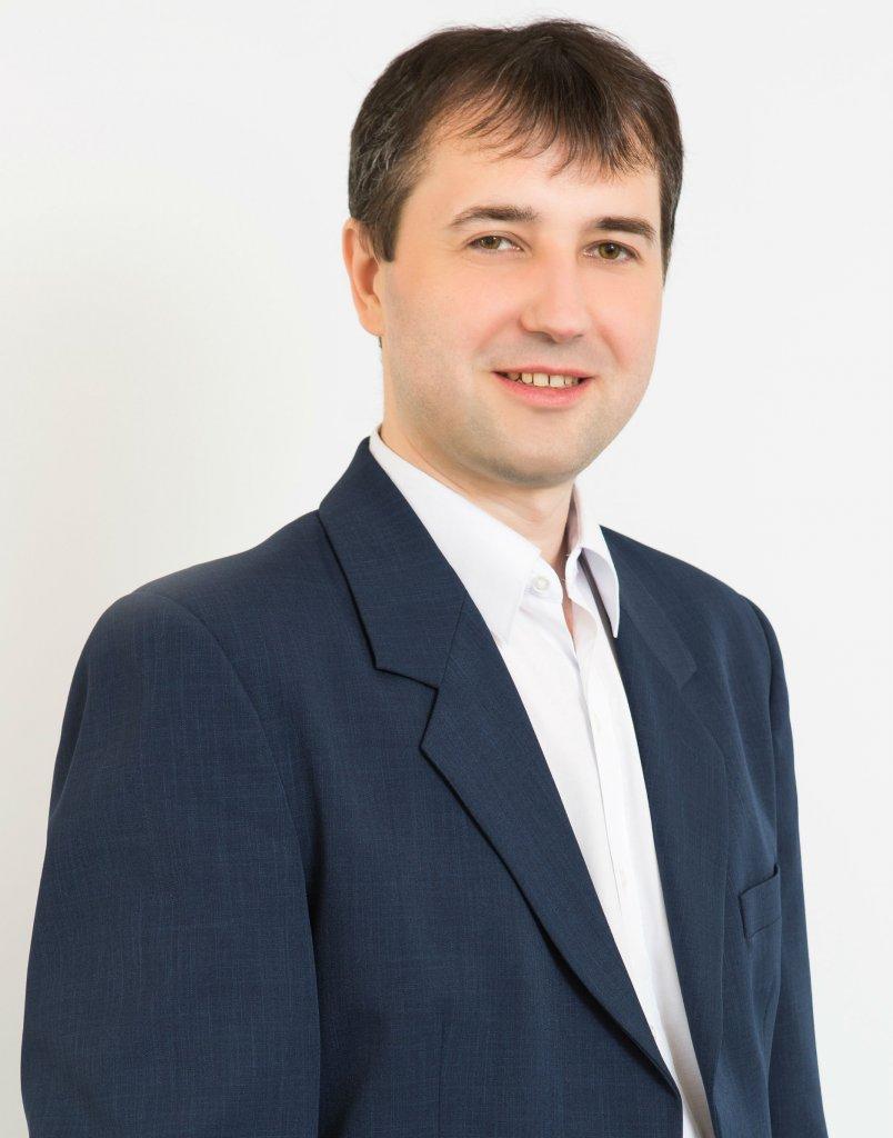Marcin Rupiński