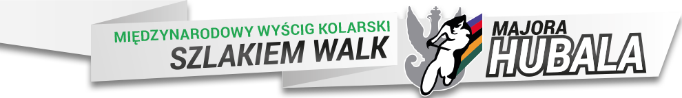 Wyścigu Szlakiem Walk Majora Hubala